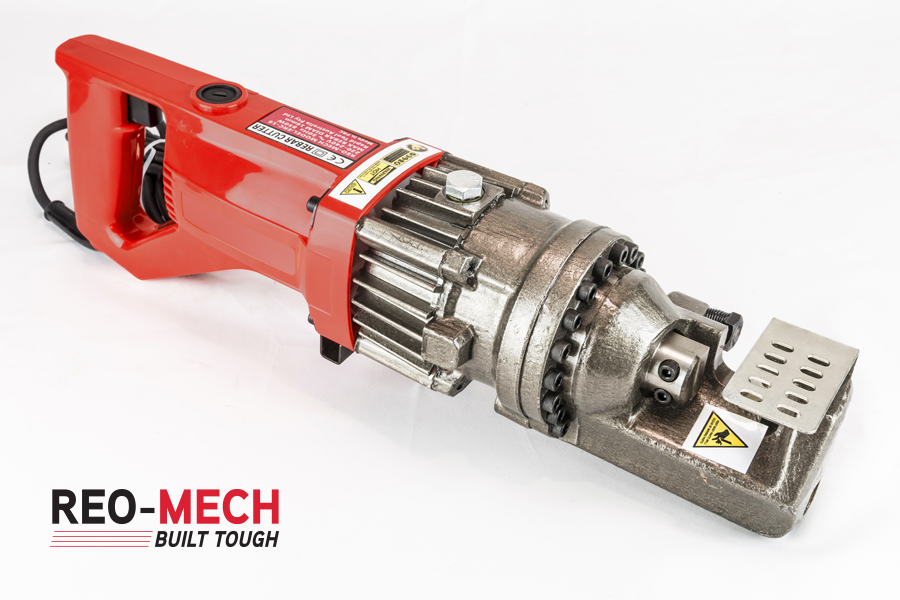 Rebar Cutters Available Online At Rapidtool