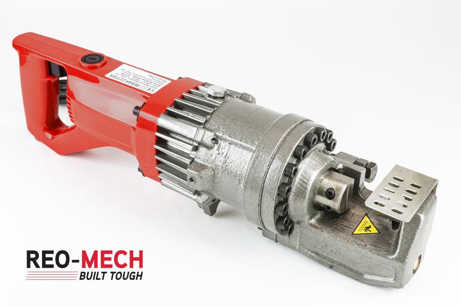 Know How Hydraulic Rebar Cutters Work By Rapid Tool Australia