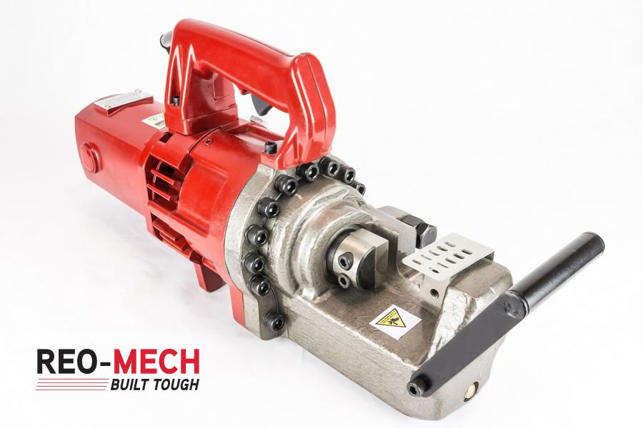 Shop Electric Rebar Cutter At Rapid Tool Australia