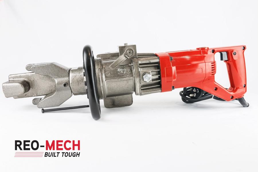 Buy Hydraulic Rebar Bending Machine From Rapid Tool Australia