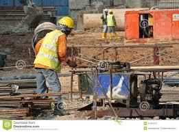 Portable Rebar Bending Machine: Precautions To Be Followed