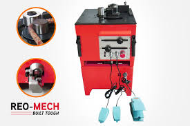 Shop Portable Rebar Bending Machine From Rapid Tool Australia