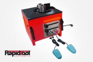 RapidTool Rebar Bender